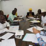Optimisation de l'exécution des dépenses à caractère social les Ministres du Budget et les Ministres en charge de l'Education ratifient une feuille de route