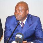 Discours de Monsieur le Ministre du budget à la Session de clôture du programme PARFIP douanes – Eléments de langage pour le discours du Ministre du Budget