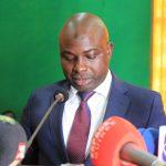 Communication de Monsieur le Ministre du  Budget à l'Assemblée Nationale sur le  Projet de Loi de Finances 2020