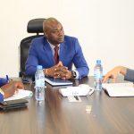 Réunion de restitution sur les réformes en matière de politique fiscale