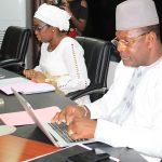 Réunion préparatoire pour la tenue de la formation des cadres des Ministères Économiques