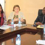 Compte rendu de la réunion hebdomadaire de Cabinet du Ministère du budget de ce lundi 30 décembre 2019