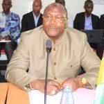 Le Secrétaire Général du Ministère du Budget lance les travaux d'un atelier sur le renforcement des capacités pour la gestion budgétaire