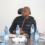Le Ministre du Budget reçoit une mission d'AFRITAC-Ouest