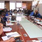 Le Ministère du Budget passe haut les mains son évaluation à la Primature