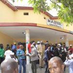 Le Ministre poursuit son séjour de travail en Haute Guinée
