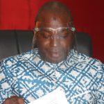 Fin de la Formation des Députés sur les procédures de préparation, d'exécution et du contrôle Budgétaire