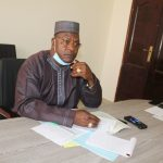 Réunion technique sur le projet PANG-CFU au Ministère du Budget