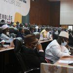 L'Assemblée Nationale adopte à l'unanimité la Loi de Finances Initiale (LFI) 2021