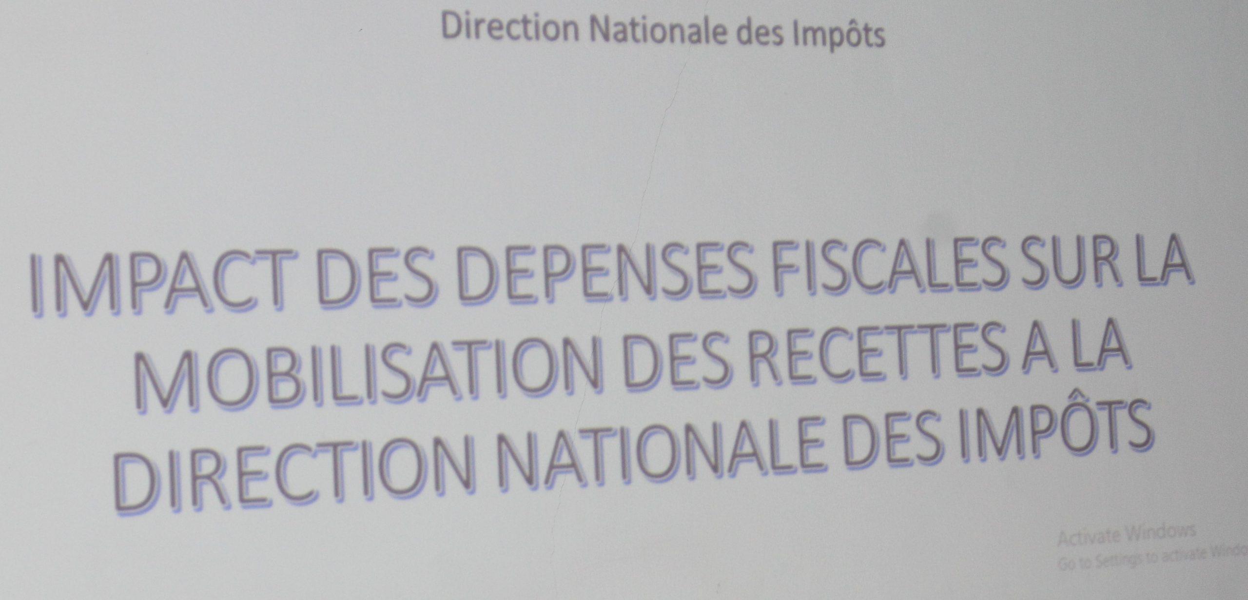 Compte rendu de la Réunion de Cabinet hebdomadaire du Ministère du Budget de ce lundi 12 avril 2021