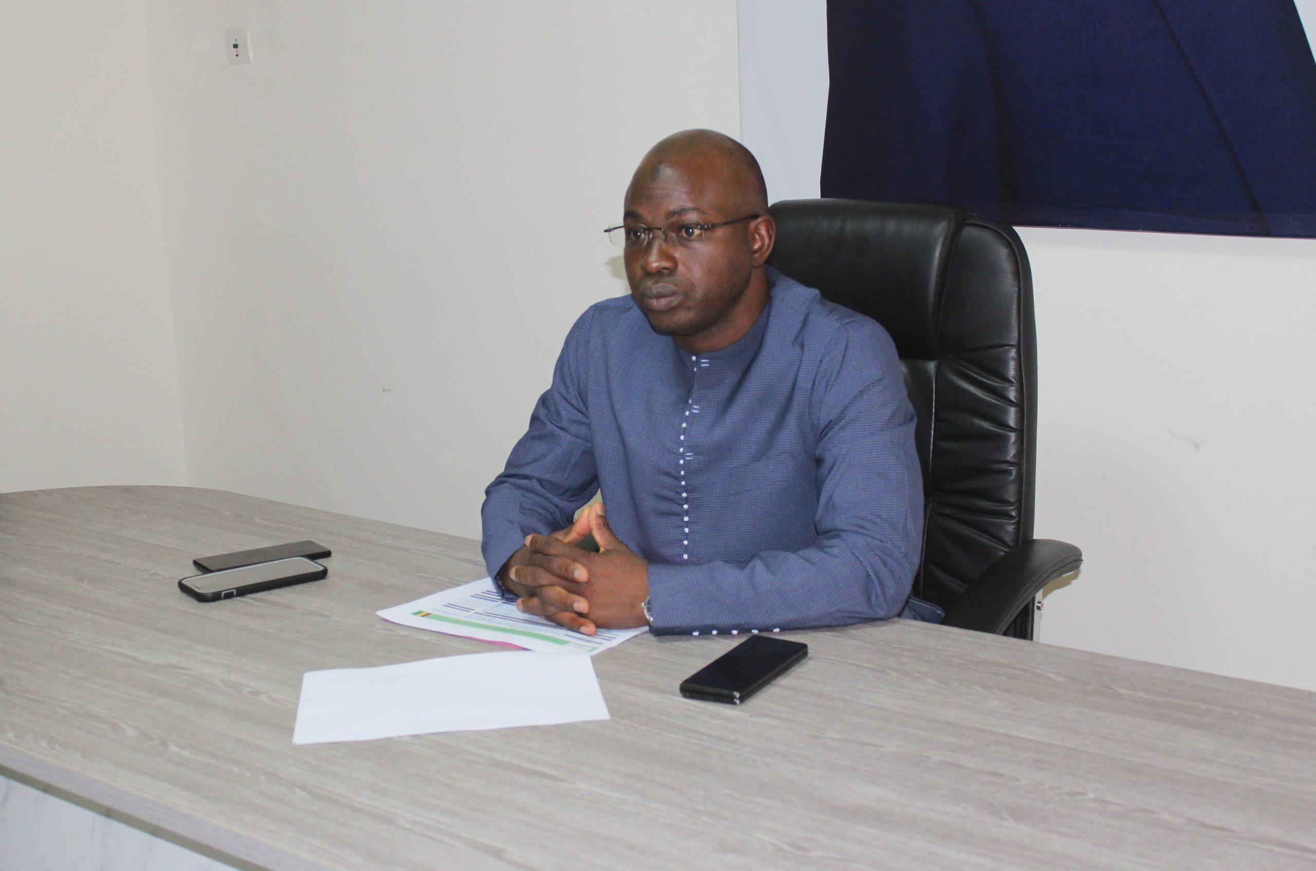 Compte rendu de la réunion de Cabinet hebdomadaire du Ministère du Budget de ce lundi 3 mai 2021